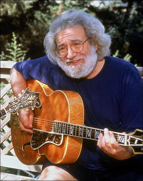 jerry garcia - photo #4
