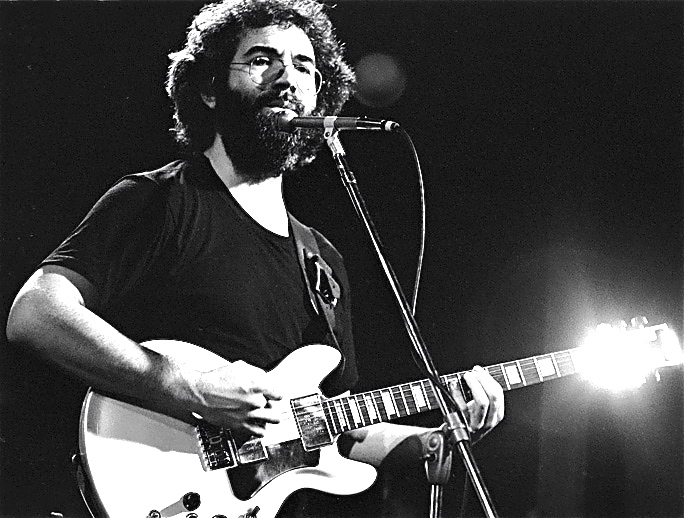 jerry garcia - photo #18