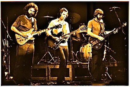 Cornell '77 The Music, Myth, and the Magnificence of the Grateful Dead NEW