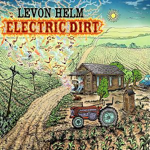levon-helm-electric-dirt-cover