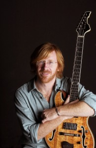 MUSIC TREY ANASTASIO