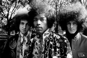 The+Jimi+Hendrix+Experience