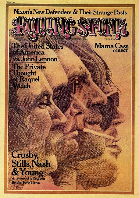 Crosby Stills Nash Young Wooden Ships Musical Stew Daily